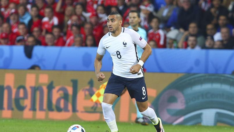 Dimitri Payet est l'un des joueurs préférés des Français.