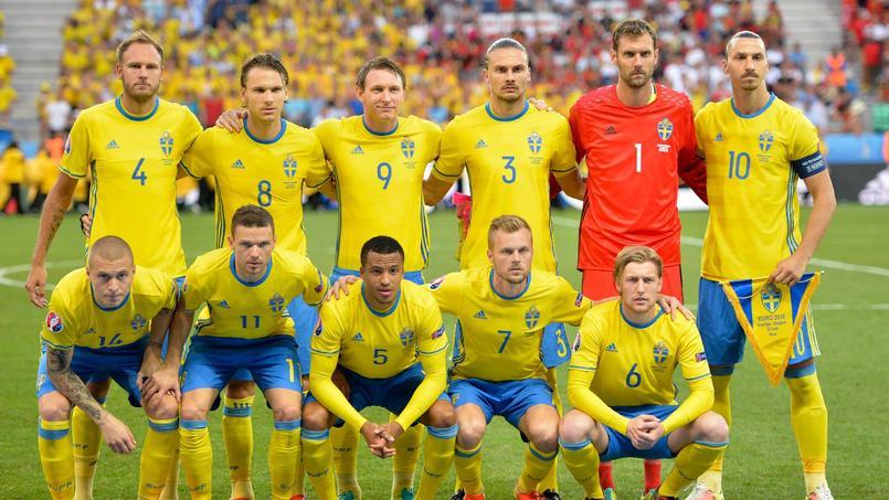 La Suède d'Ibrahimovic avait fait venir ... ses propres lits