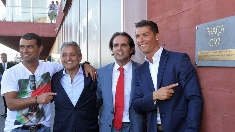 Le premier hôtel «CR7» ouvre à Madère, qui rebaptise son aéroport «Cristiano Ronaldo»