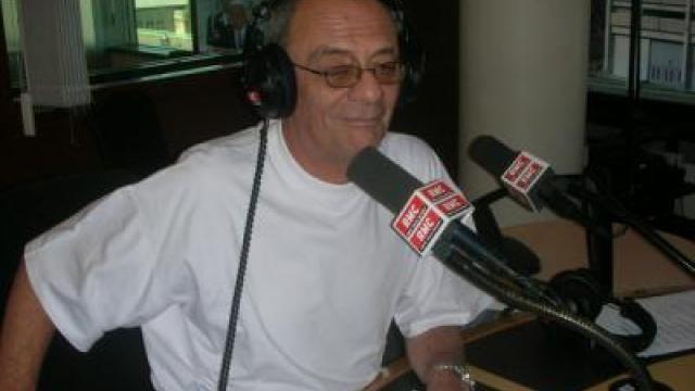 Grande voix du journalisme sportif, Guy Kédia est décédé