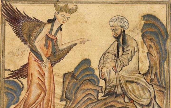 fille juive datant musulman Guy