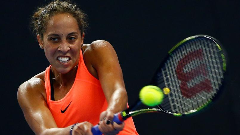 Madison Keys, 9e joueuse mondiale, a poussé un coup de gueule contre les réseaux sociaux.