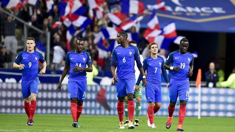 L'équipe de France encore sur M6 au Mondial 2018 ?