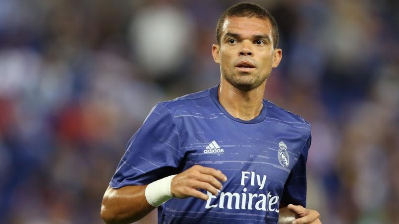 Pepe a publié sa déclaration fiscale pour prouver sa bonne foi concernant les révélations de Football Leaks.