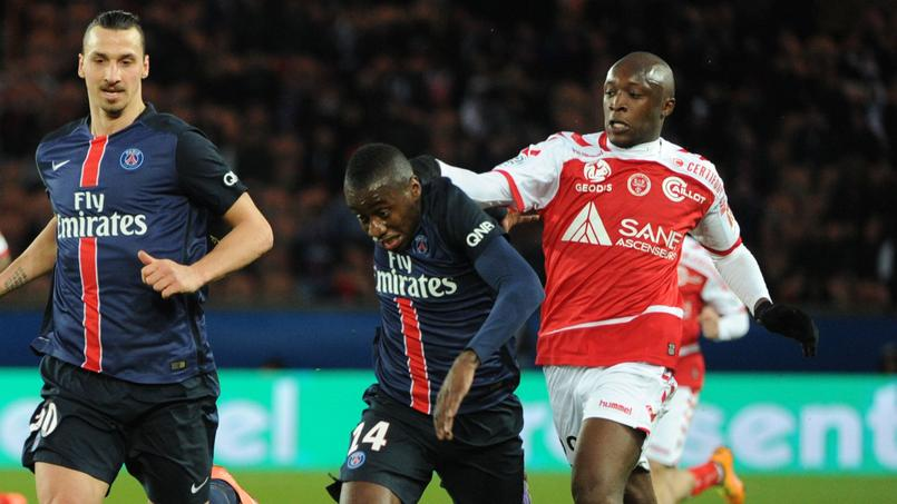 Antoine Conte, joueur de Reims, placé en garde à vue pour une violente agression