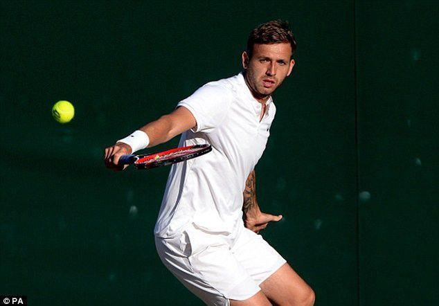 Open d'Australie : l'histoire cocasse d'un tennisman sans sponsor