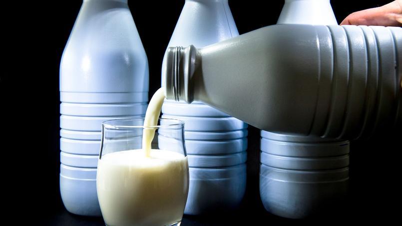 peut on encore recycler les bouteilles de lait en plastique. Black Bedroom Furniture Sets. Home Design Ideas