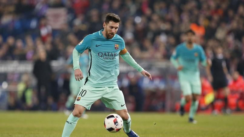 Lionel Messi aac22b91d469a