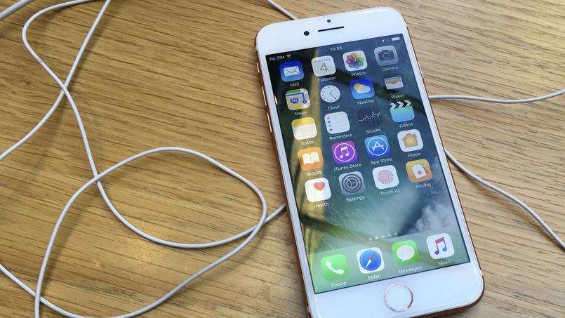 apple conservait l 39 historique de navigation sur iphone m me une fois supprim. Black Bedroom Furniture Sets. Home Design Ideas