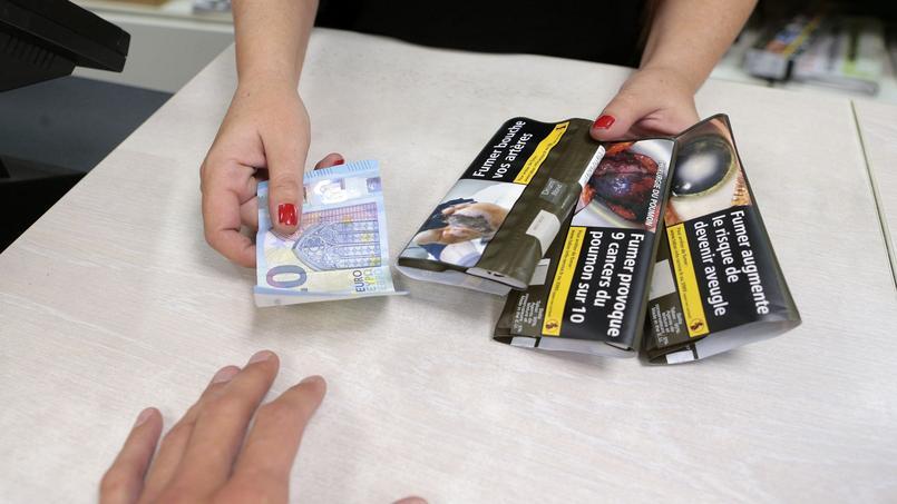 Les Nouveaux Tarifs Du Tabac Entrent En Vigueur Ce Lundi