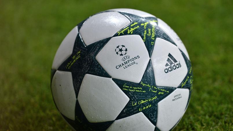 Barcelone-PSG diffusé en clair… pendant une minute