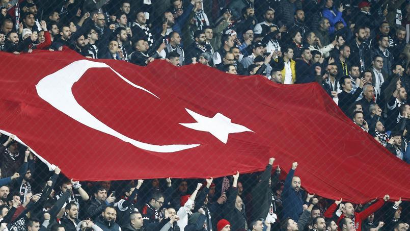 Lyon-Besiktas : 20.000 Turcs attendus, match à très hauts risques