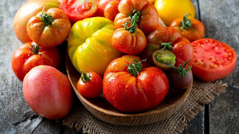 jardinez vous comment bien planter les tomates et les l gumes du soleil. Black Bedroom Furniture Sets. Home Design Ideas
