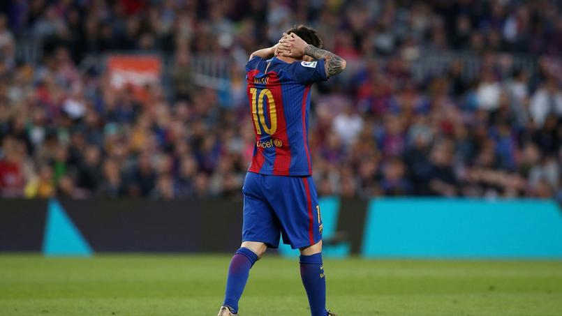 Lionel Messi définitivement condamné pour fraude fiscale