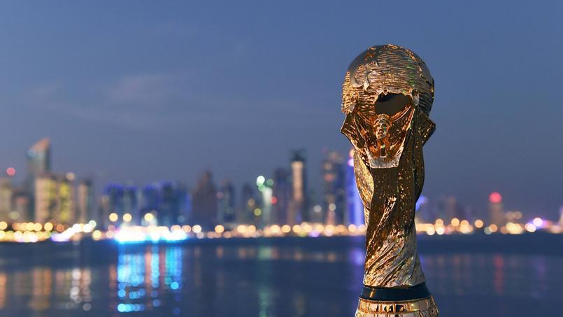 Qatar 2022 : 2 millions de dollars versés à une fille de dix ans d'un dirigeant de la Fifa ?