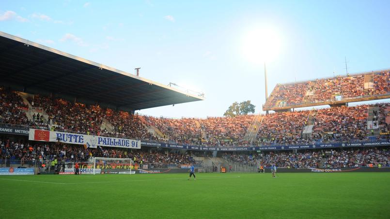 Le stade Louis-Nicollin remplacera l'actuelle enceinte de Montpellier.