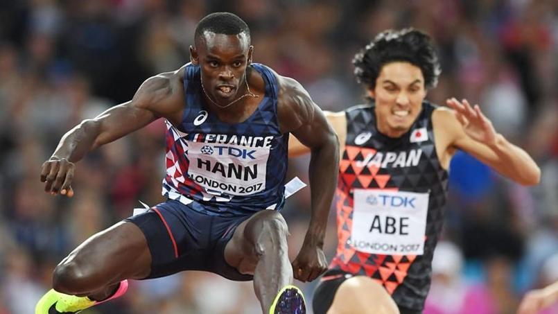 athlète française athlétisme
