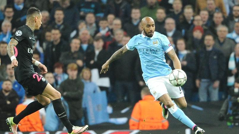 L'effectif de Manchester City plus cher que celui du PSG