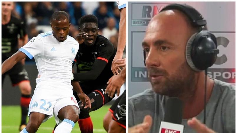Dugarry démolit Evra et lui demande d'arrêter le football
