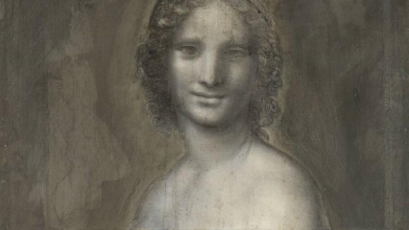 Léonard De Vinci Est-il L'auteur De La Joconde Nue?