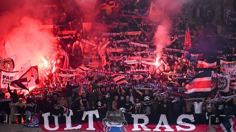 Paris SG-Nice : Les ultras parisiens sous surveillance