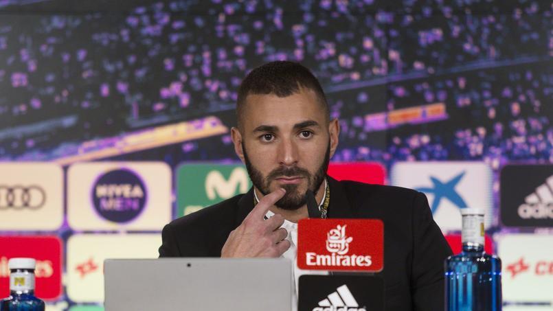 Benzema et sa note sur Fifa 18: «Ils m'ont fait pourri»