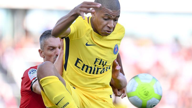 En 2016, le PSG aurait pu recruter Mbappé... gratuitement
