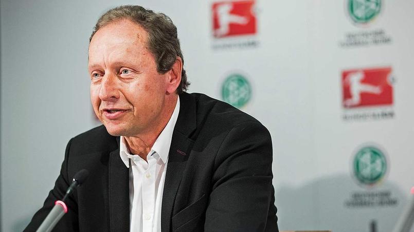 Le patron de l'arbitrage vidéo allemand limogé pour favoritisme