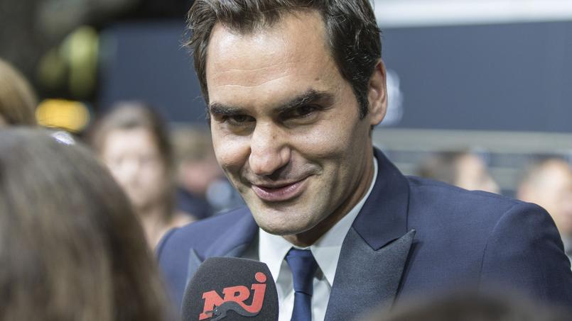 Federer docteur honoris causa à l'Université de Bâle