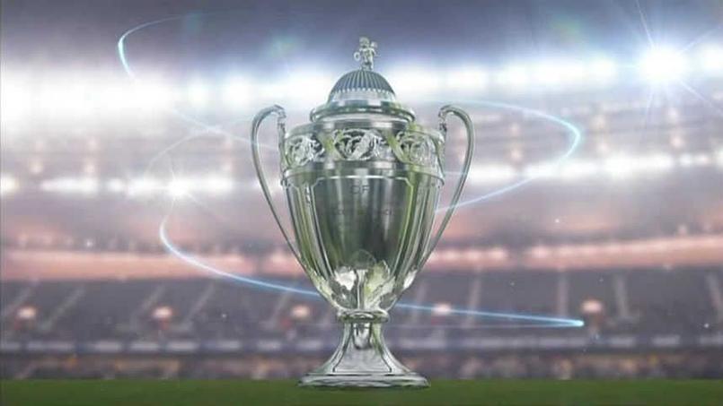 La Coupe de France.
