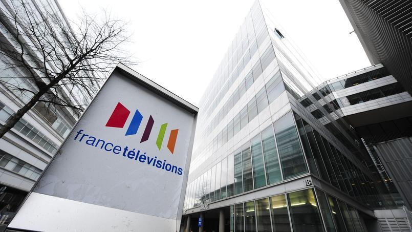 France Télévisions.