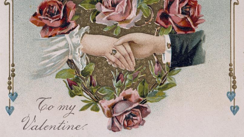 Saint-Valentin, mon amour