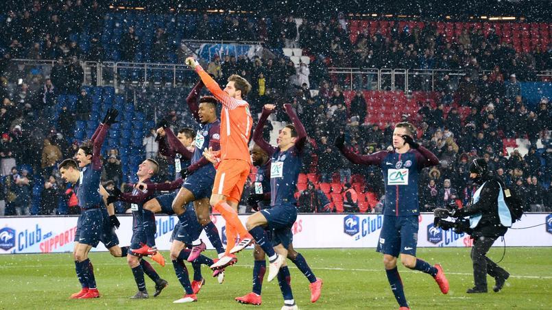 Après le 3-0, le PSG chambre l'OM : «Remontez sur Paris quand vous le souhaitez»