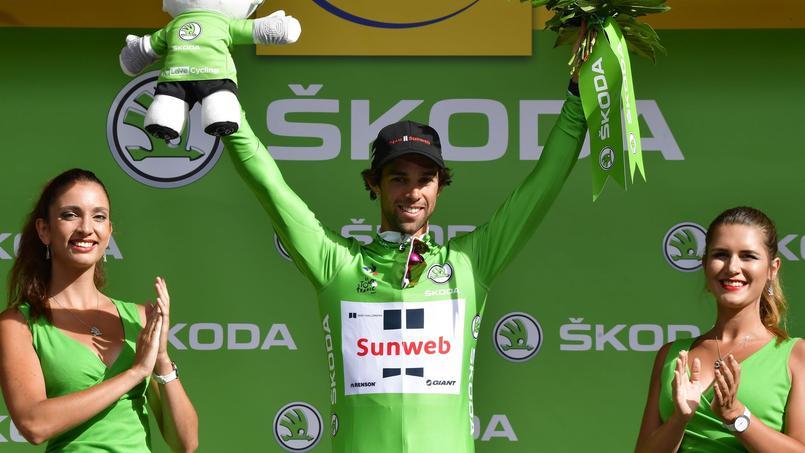 La fin des hôtesses sur le podium du Tour de France ?