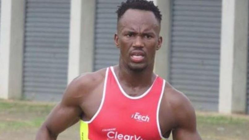 En Afrique du Sud, un gang tente de scier les jambes d'un athlète