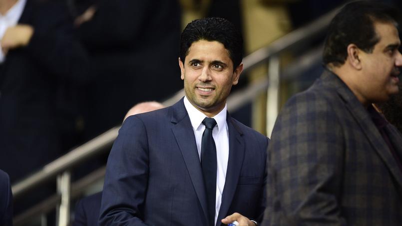 Patron de BeIN Media Group, Al-Khelaïfi condamné à une amende de 18 millions d'euros