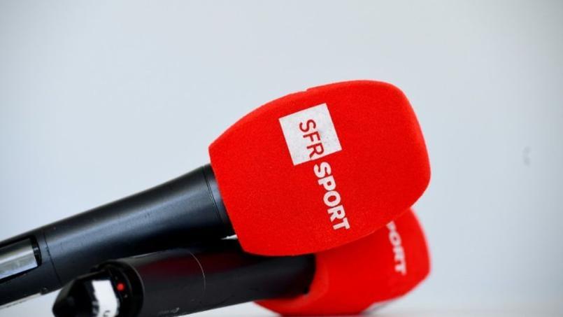 SFR Sport.