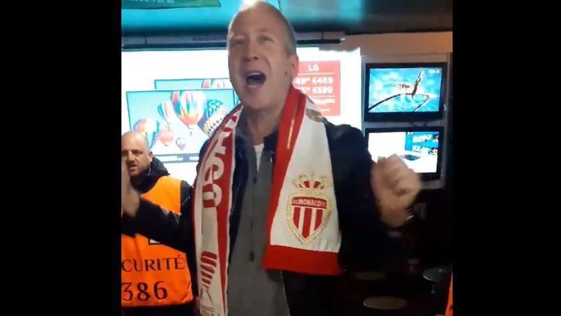 PSG-Monaco : le vice-président monégasque se lâche avant la finale