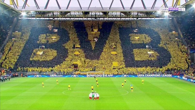 Everton va copier le «mur jaune» du stade de Dortmund et aura son «mur bleu»