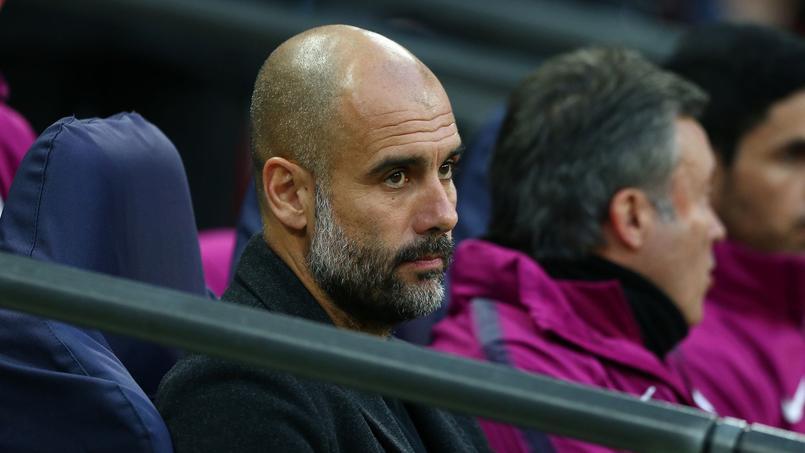 Guardiola saura si Manchester City est champion … Après sa partie de golf