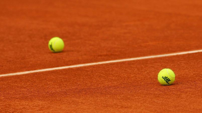 Selon une étude, le tennis est touché par un «tsunami» de matchs truqués