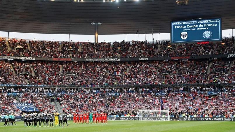 Pourquoi la finale de la Coupe de France a lieu un mardi