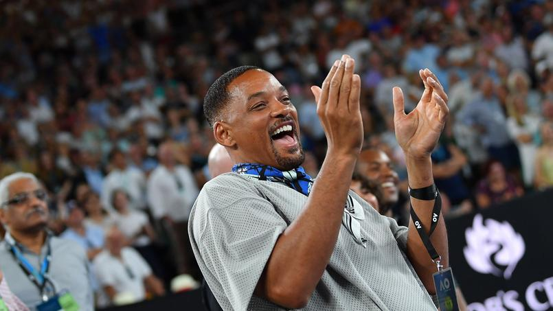 Will Smith chantera la chanson officielle de la Coupe du Monde