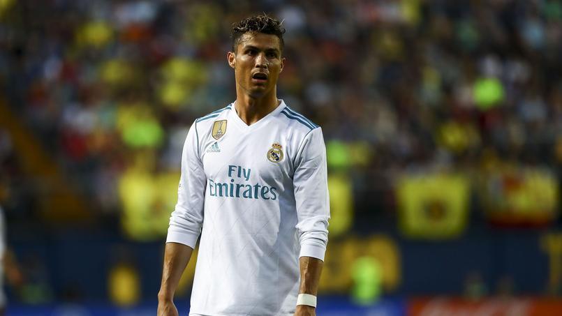 Ronaldo estime avoir «un âge biologique de 23 ans»