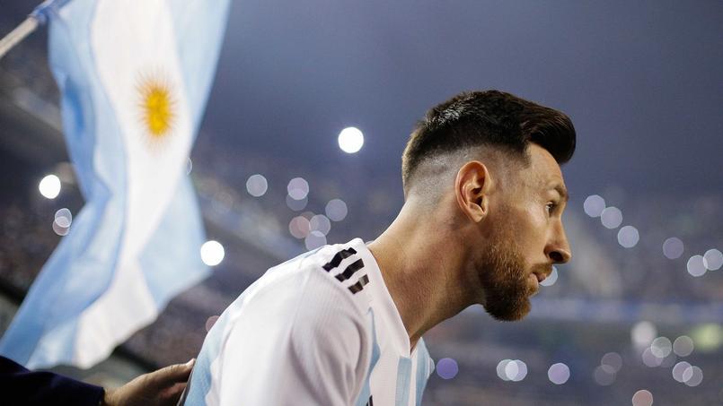 8f58af9ca0061 Messi au cœur du conflit israélo-palestinien