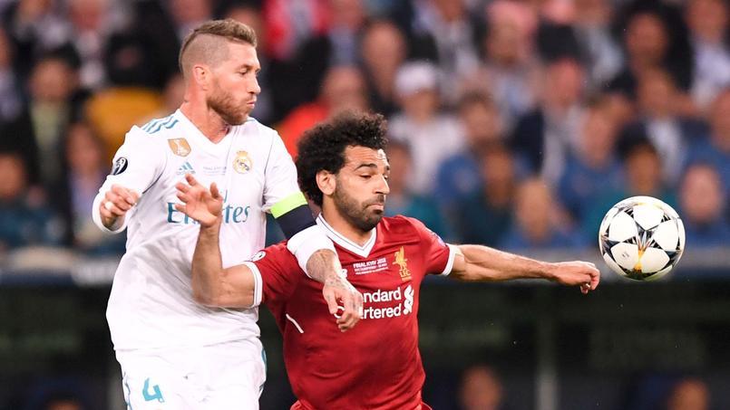 Ramos plaide non coupable pour la blessure de Salah