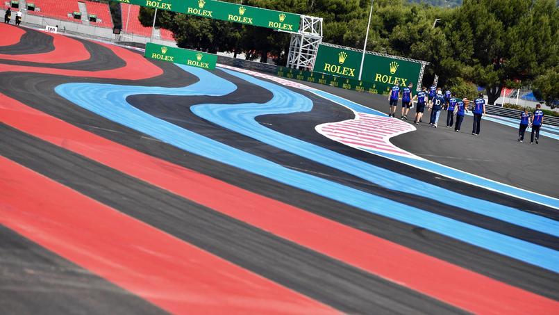 Grand Prix de France : le coût d'un come-back