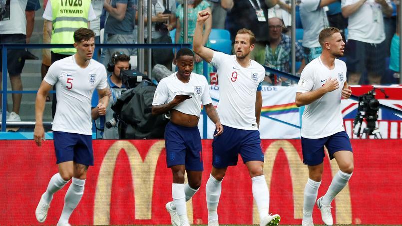 Coupe du monde 2018 : que donnerait un tirage au sort entre l'Angleterre et la Belgique ?