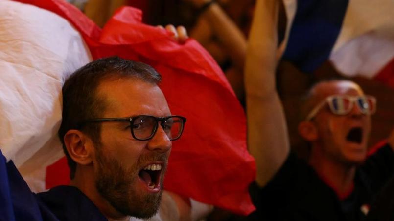 14% des supporters français prêts à donner 1% de leur salaire annuel pour une victoire