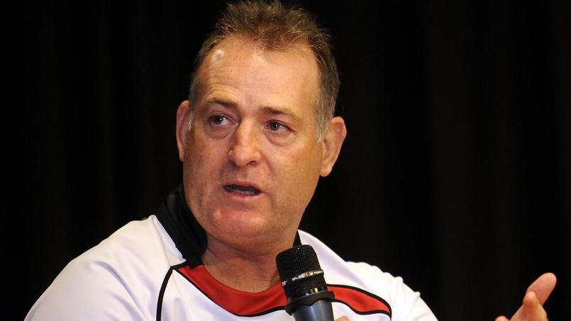 Un ex-rugbyman australien lance un tweet raciste sur les Bleus puis s'excuse